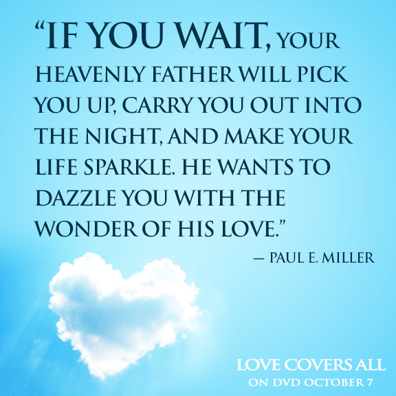 God loves you so much!