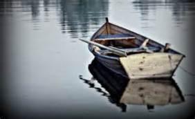 Sandra Brooks McCravy, Sandi McCravy, Sandy McCravy, Greg McCravy, Derek McCravy, Johnathan McCravy, Boat on Lake