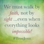 Faith Walk