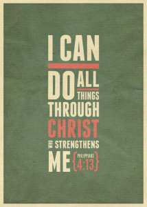 Sandi McCravy, Sandy McCravy, Sandra Brooks McCravy, Derek McCravy, Greg McCravy, Johnathan McCravy, Philippians 4:13