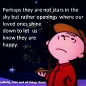 Johnathan McCravy, Sandi McCravy, Sandra Brooks McCravy, Sandy McCravy, Greg McCravy, Derek McCravy, Johnathan McCravy, Charlie Brown, Snoopy, Angels, @SandraBrooksMcC