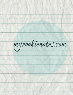 myrookienotes.com